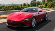 Notre essai de la Ferrari Roma