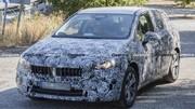 BMW Série 2 Active Tourer (2021) : le monospace 5 places maintenu
