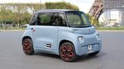 Essai vidéo - Citroën Ami : que vaut l'électrique à 6 000 € ?