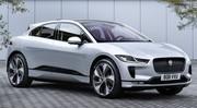 Jaguar I-Pace EV320 : moins cher mais aussi moins puissant