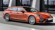 Porsche Panamera 2 2021 : un très subtil facelift