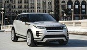 Range Rover Evoque Autobiography : microhybride