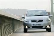 Toyota : Une Auris moins polluante