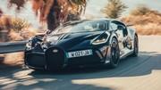 Essai Bugatti Divo