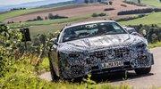 Mercedes SL (2021) : le retour de la capote en toile