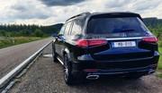 Essai Mercedes GLS 400 d : Das Beste oder Nichts (le meilleur ou rien)