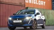 Peugeot 208 : la production a débuté en Argentine