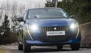 La nouvelle Peugeot 208 désormais produite en Argentine