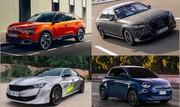 Nouveautés : Les 20 voitures qui vont marquer la rentrée 2020