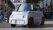 Essai Citroën Ami : test, avis au volant, fiche technique, prix…