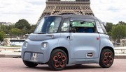 Essai Citroën AMI : Mieux qu'une Ferrari