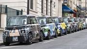 Des débuts festifs pour la Citroën AMI chez Free2Move