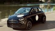 Notre premier essai de la nouvelle Fiat 500 électrique