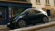 BMW i3 Edition WindMill : 4 000 € offerts pour les clients de l'i3 ?