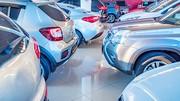 Les ventes de voitures neuves de nouveau à la baisse au mois d'août 2020