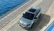 Skoda Enyaq iV : toutes les infos sur le SUV électrique
