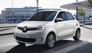 Renault Twingo électrique : la gamme, les prix