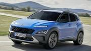 Hyundai Kona 2021 : Le Facelift Hip Hip Hip Kona