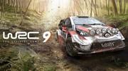 Le jeu vidéo WRC 9 désormais disponible