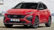 Hyundai Kona (2020) : restylage et version N Line au programme