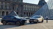 DS 7 Crossback Louvre : réservée aux esthètes