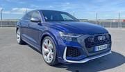 Essai Audi RS Q8 : le Lamborghini Urus, pour quoi faire ?