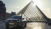 DS 7 Crossback Louvre : le nouveau haut de gamme