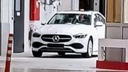 Voici la nouvelle Mercedes Classe C