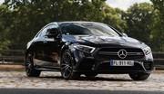 Essai Mercedes-AMG CLS 53 4MATIC+ : athlète en costard L'art du compromis Salon roulant