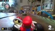Mario Kart Live : Home Circuit, jouer en live dans votre salon !