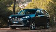 Essai Toyota RAV4 : sûr de lui