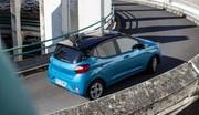 Essai Hyundai i10 : la ville comme domaine de prédilection
