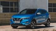 Essai Nissan Qashqai : proposition honnête