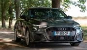 Essai nouvelle Audi A3 Sportback (2020) : tout ce que l'on attend d'une compacte