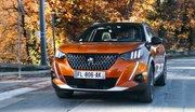 Essai du Peugeot 2008 : tout recommencer