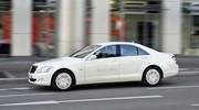 Essai Mercedes S 400 BlueHYBRID : La première hybride au lithium-ion