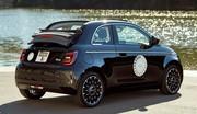 Essai nouvelle Fiat 500 électrique (2020) : toujours aussi charmante avec une prise ?