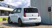 Skoda Citigo-e iV : derniers exemplaires