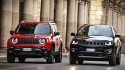Essai Jeep Renegade et Compass 4xe, électrons libres