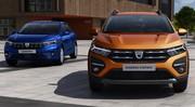 Dacia : voici la toute nouvelle Sandero