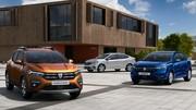 Dacia Sandero, Sandero Stepway et Logan : les nouvelles reines du low-cost sont là !