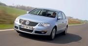 VW Passat Bluemotion Stop and Start : encore plus frugale