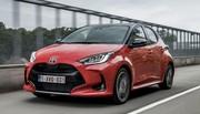 Essai : Notre avis sur la nouvelle Toyota Yaris Hybride