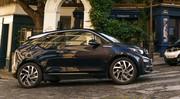 BMW i3 WindMill : une série spéciale pleine d'options et d'avantages