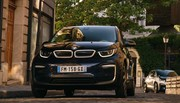 BMW i3 Edition WindMill : une série spéciale full options pour la citadine