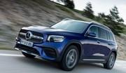 Essai, Mercedes GLB 200d : belle harmonie