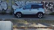 Essai Fiat Panda City Cross Hybrid (2020) : un peu d'électricité dans l'air pour l'Italienne populaire