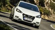 Nissan : la prochaine Micra conçue et fabriquée par Renault