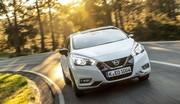 La prochaine Nissan Micra fabriquée par Renault