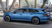Volkswagen Arteon restylée et Arteon Shooting Brake : prix à partir de 46 990 €